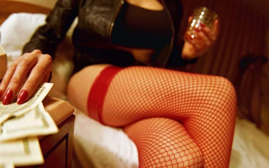 escorts workplace in london