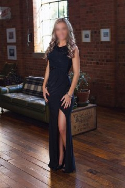 Ella - Independent Escort London
