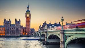 London Dolls - London Travel