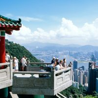 Hong Kong Escorts to take for Tour of Heavenly Joy