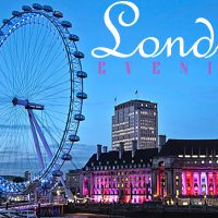 An Evening with London Escort